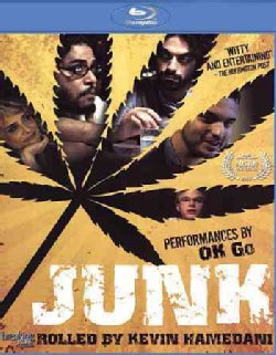Junk (Blu-ray Disc)
