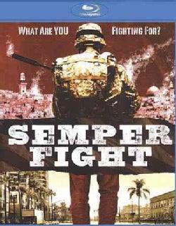 Semper Fight (Blu-ray Disc)