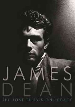 James Dean: The Lost Television Legacy (DVD)