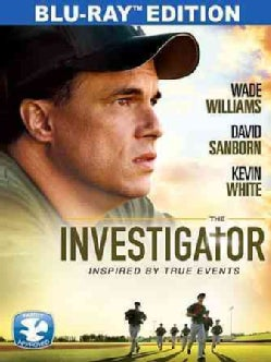 The Investigator (Blu-ray Disc)