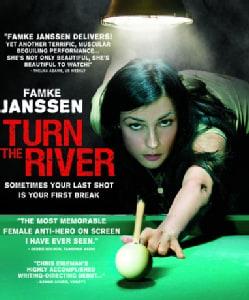 Turn The River (Blu-ray Disc)