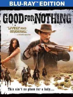 Good For Nothing (Blu-ray Disc)