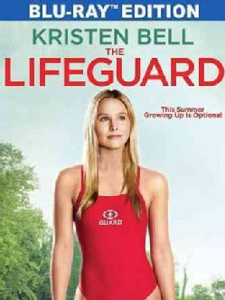 The Lifeguard (Blu-ray Disc)