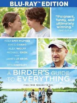 A Birder's Guide To Everything (Blu-ray Disc)