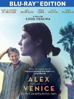 Alex Of Venice (Blu-ray Disc)