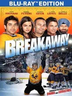 Breakaway (Blu-ray Disc)