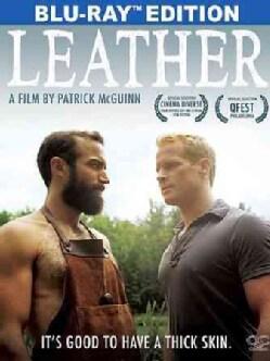 Leather (Blu-ray Disc)