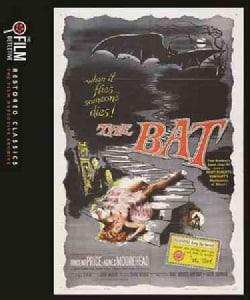 The Bat (Blu-ray Disc)