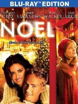 Noel (Blu-ray Disc)