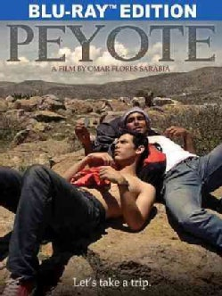 Peyote (Blu-ray Disc)