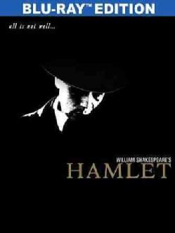 Hamlet (Blu-ray Disc)