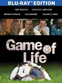Game Of Life (Blu-ray Disc)