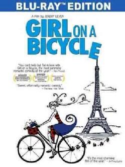 Girl On A Bicycle (Blu-ray Disc)
