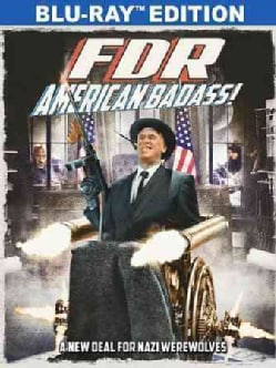 FDR: American Badass (Blu-ray Disc)
