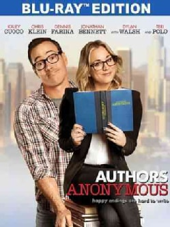Authors Anonymous (Blu-ray Disc)