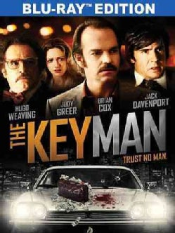 The Key Man (Blu-ray Disc)