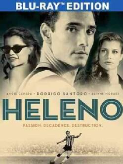 Heleno (Blu-ray Disc)