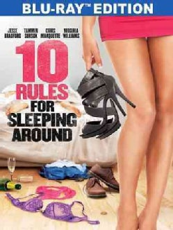 10 Rules For Sleeping Around (Blu-ray Disc)