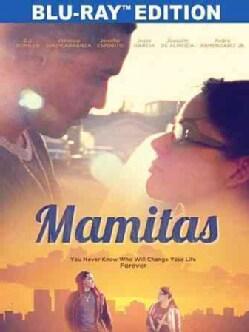 Mamitas (Blu-ray Disc)