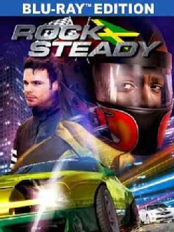 Rocksteady (Blu-ray Disc)
