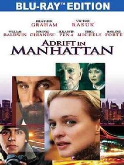 Adrift In Manhattan (Blu-ray Disc)