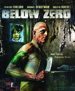 Below Zero (Blu-ray Disc)