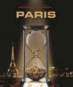 Paris Countdown (Blu-ray Disc)