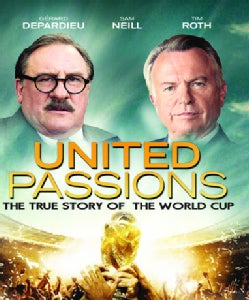United Passions (Blu-ray Disc)