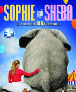 Sophie And Sheba (Blu-ray Disc)