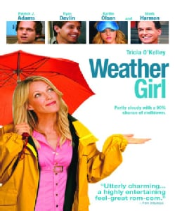 Weather Girl (Blu-ray Disc)