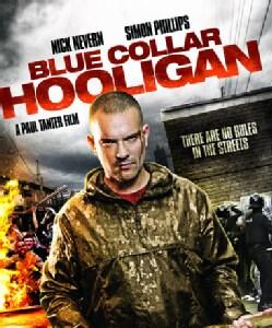 Blue Collar Hooligan (Blu-ray Disc)