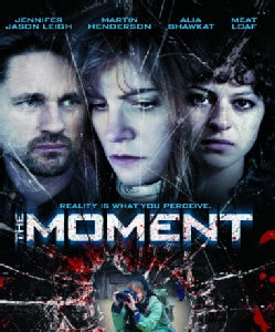 The Moment (Blu-ray Disc)