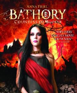 Bathory: Countess Of Blood (Blu-ray Disc)