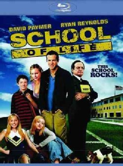 School Of Life (Blu-ray Disc)