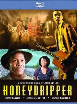 Honeydripper (Blu-ray Disc)