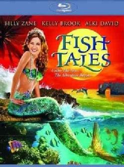 Fishtales (Blu-ray Disc)