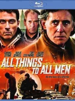All Things To All Men (Blu-ray Disc)