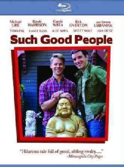 Such Good People (Blu-ray Disc)
