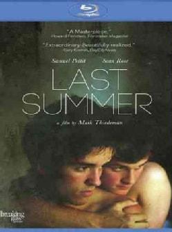Last Summer (Blu-ray Disc)