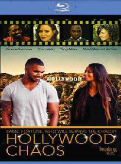 Hollywood Chaos (Blu-ray Disc)