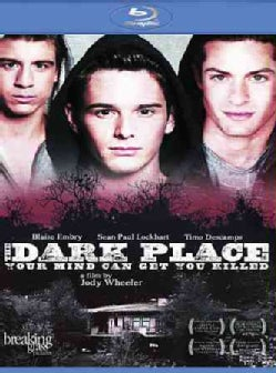 The Dark Place (Blu-ray Disc)