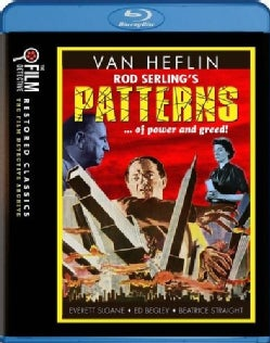 Patterns (Blu-ray Disc)