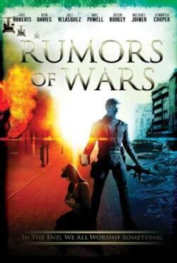Rumors of War (DVD)