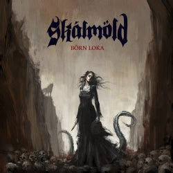 Skalmold - Born Loka