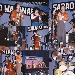 Sadao Watanabe - Live In Nemuro 1977