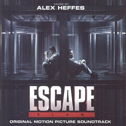 Alex Heffes - Escape Plan (OSC)
