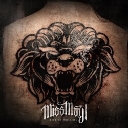 Miss May I - Rise of The Lion