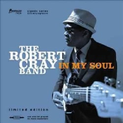 Robert Band Cray - In My Soul