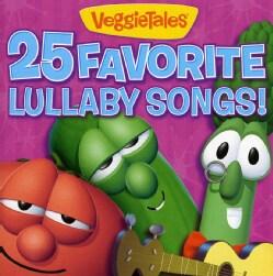 Veggie Tales - 25 Favorite Lullaby Songs