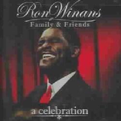 Ron Winans - Ron Winans Family & Friends V